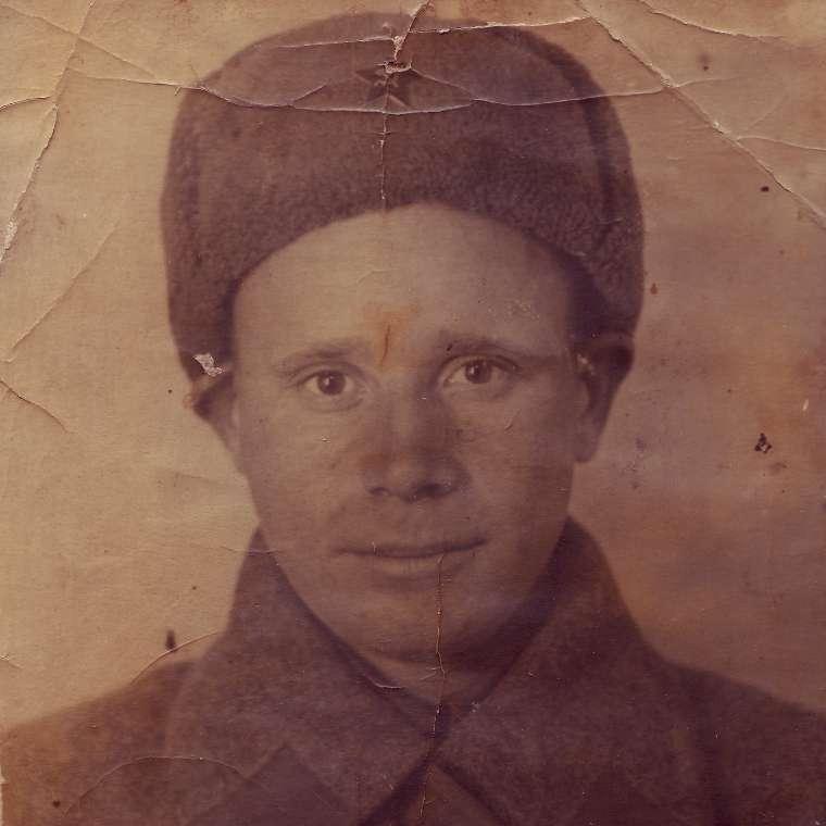 Афанасьев Фёдор Иванович