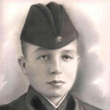 Беляев Николай Яковлевич