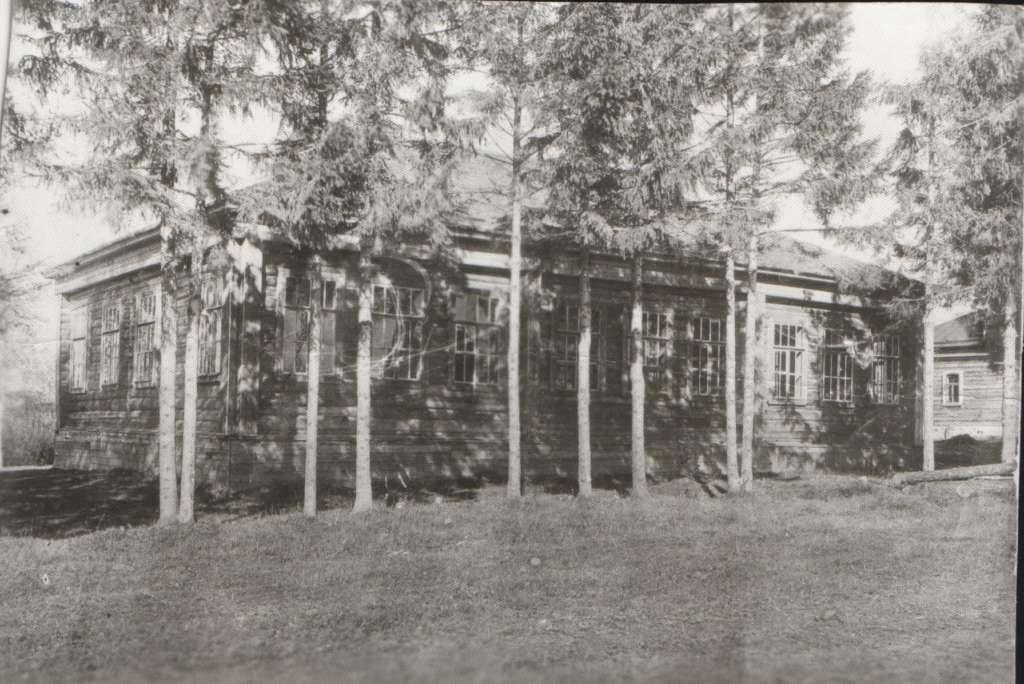 Долгинево Гжатского района