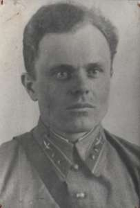 капитан Иван Порфирьевич Немятый