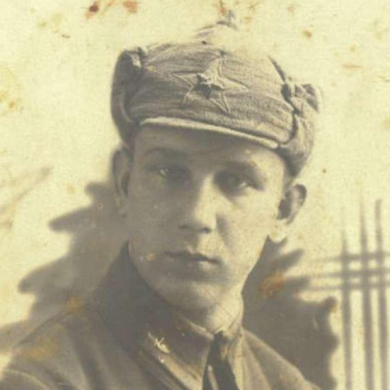 Коротаев Михаил Иванович