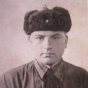 Краснонос Фёдор Михайлович