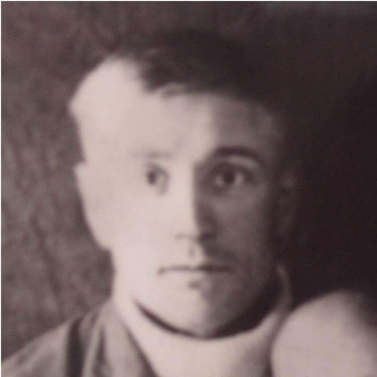 Мочалов Степан Иванович