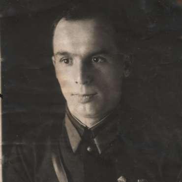 Шипулин Александр Степанович