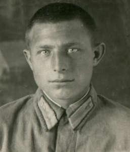 Евгений Евстигнеевич Волков