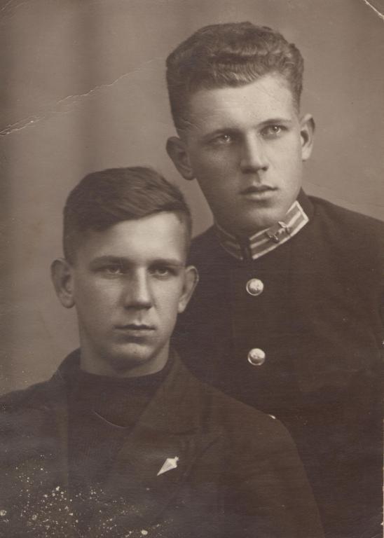 Братья Коротаевы – Иван и Михаил